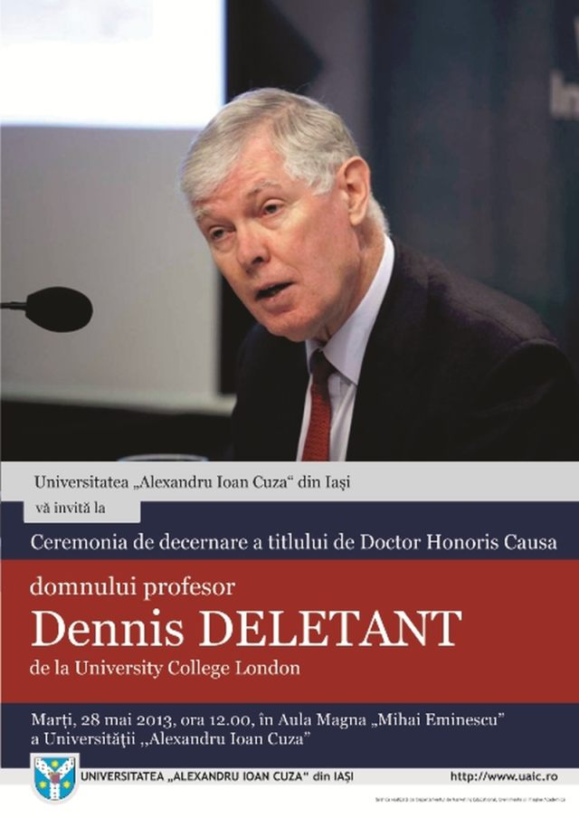 Dennis Deletant