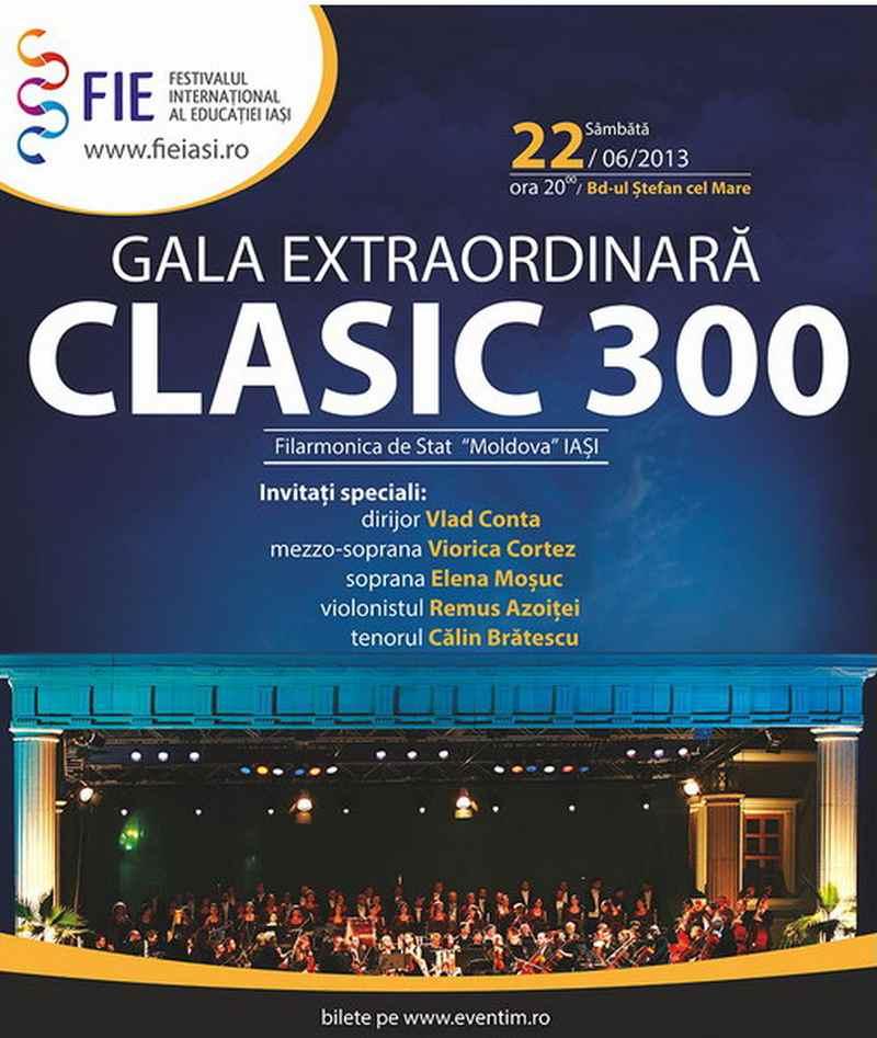clasic 300