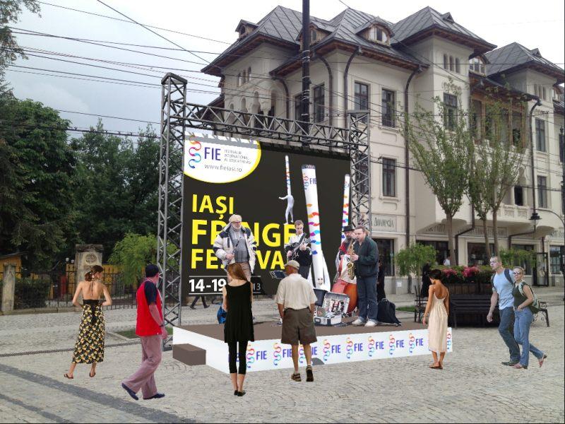 iasi fringe festival