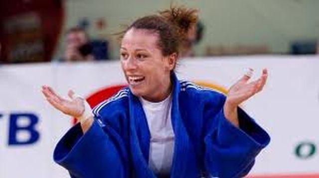 judo de bronz