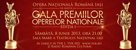 gala premiilor operelor nationale