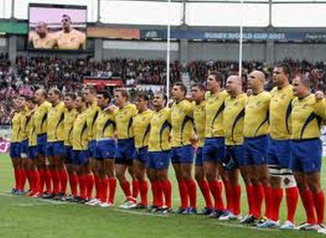 rugby unu