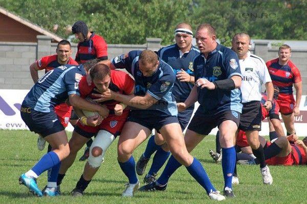 rugby timisoara