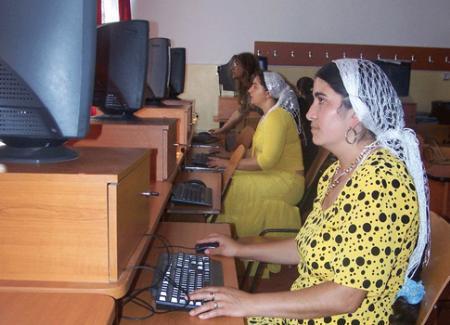 studenti romi