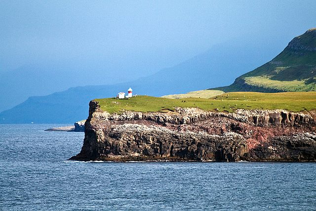 Insulele-Feroe