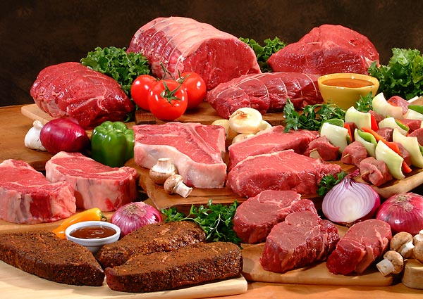 ANSVA: Examinarea cărnii de porc în vederea depistării trichinelozei este obligatorie