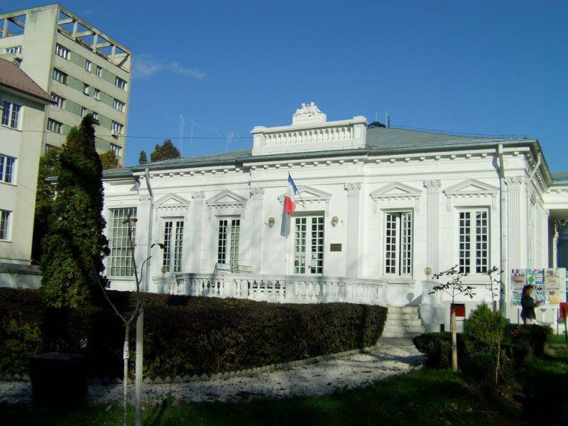 institutul cultural francez