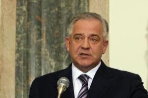 Fostul premier croat Ivo Sanader, spitalizat din cauza unei aritmii cardiace