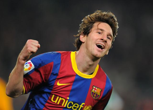 Lionel Messi, noul golgheter all-time al Ligii Campionilor