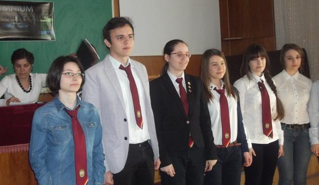 nationala elevilor
