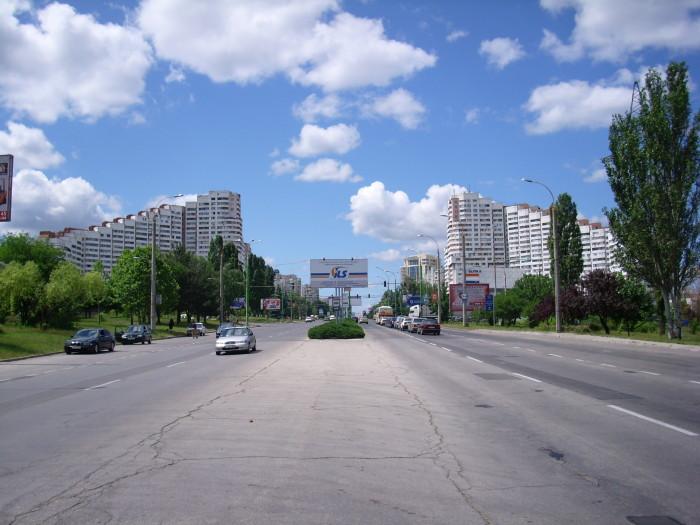 Chisinau_City_Gate