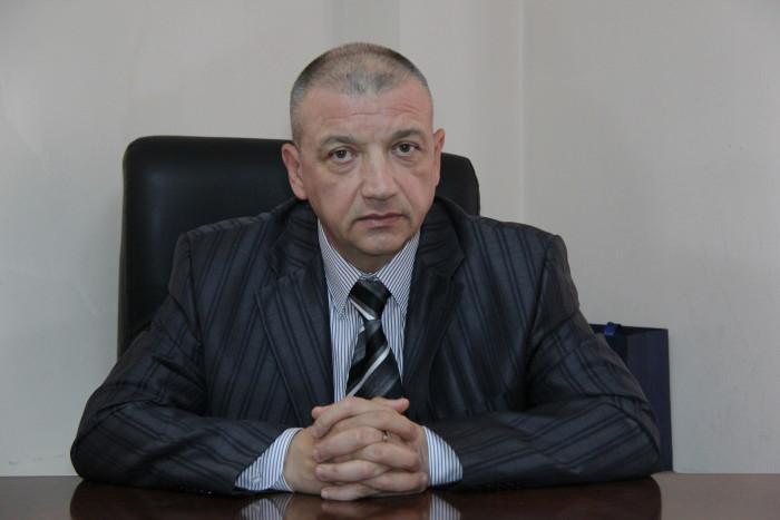 Sergiu Mocanu