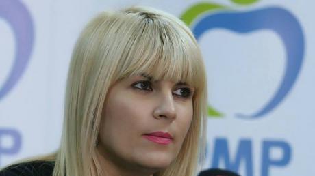 Cererea Elenei Udrea de a-şi renova celula, respinsă de conducerea Arestului Capitalei