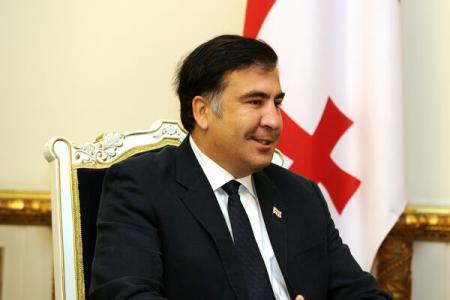Mihail Saakașvili
