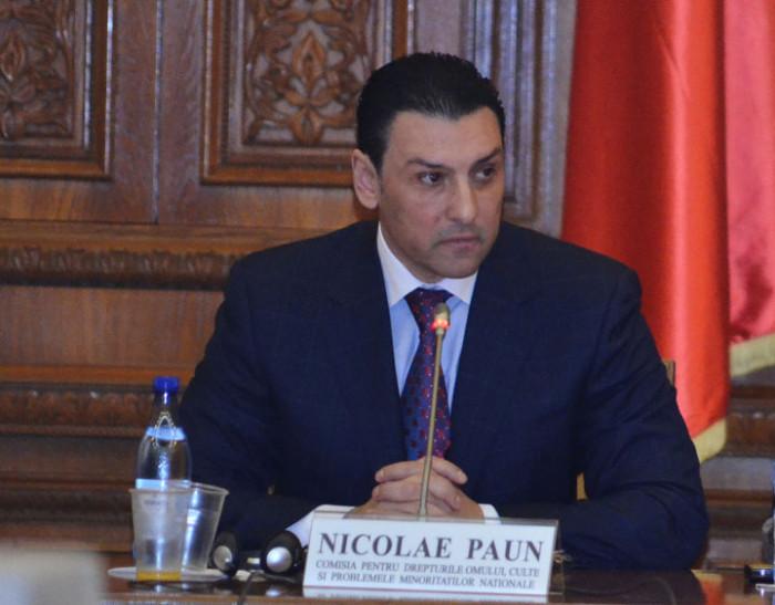 Nicolae-Paun