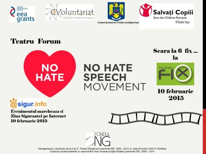afis No hate speech!.pptx1