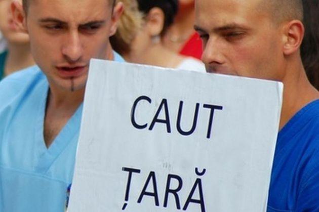 Workshop pe tema migrației medicilor din România, desfășurat la Iași