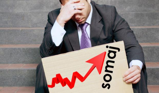 Rata şomajului