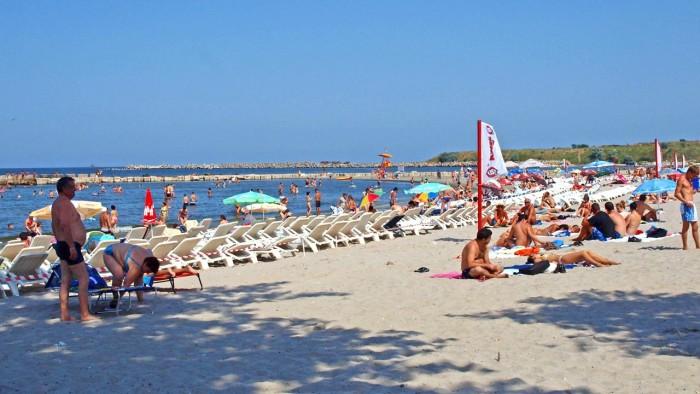 litoral preferat