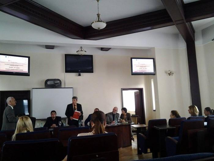 seminarii de pedagogie