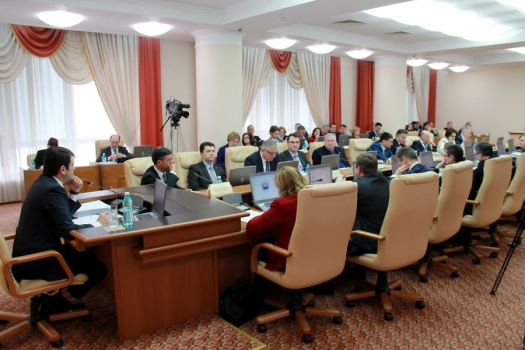R. Moldova buget 2015