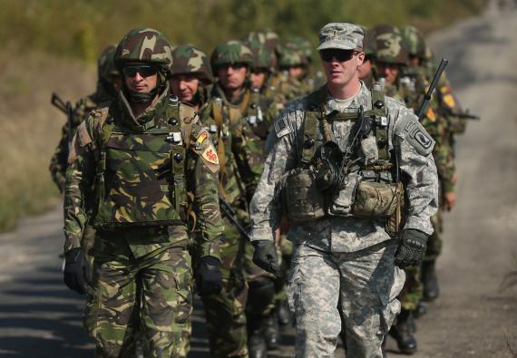 comandament NATO