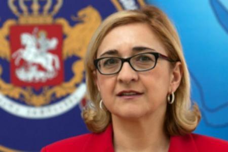 Tamar Beruceașvili