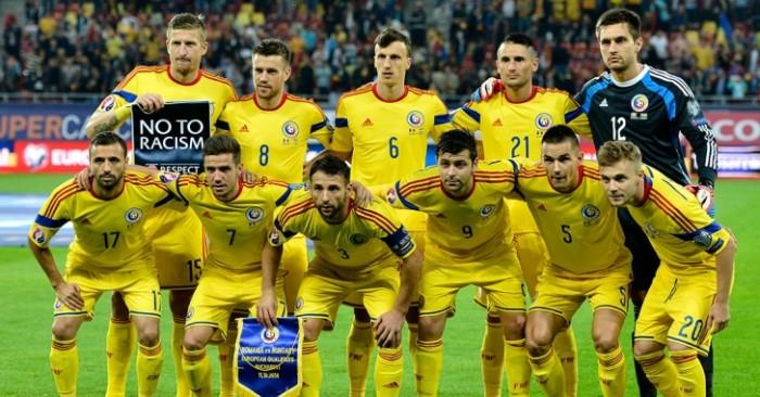 romania - nationala fotbal