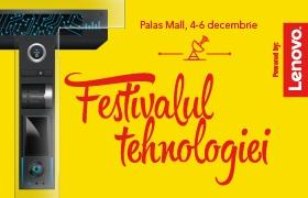 festivalul tehnologiei