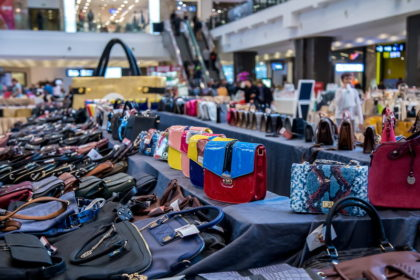 Bag Expo Palas Mall
