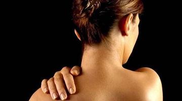 dureri de blocare a umărului skat m cu artroza articulației umărului